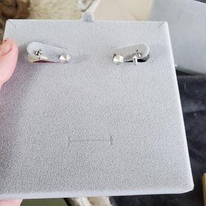 2 pairs of Kendra Scott stud earrings